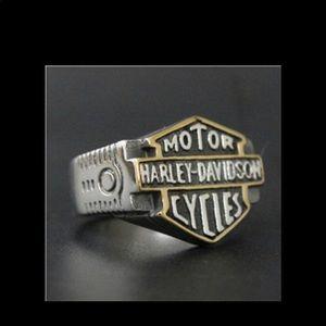 Limited! HD Men's Rings